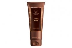 Шампунь для волос и тела - Collistar Uomo Acqua Wood Doccia Shampoo