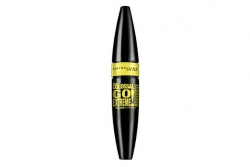 Тушь - Maybelline Сolossal Go Extreme Leather Black