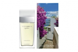 Dolce&Gabanna Light Blue Escape to Panarea - Туалетная вода