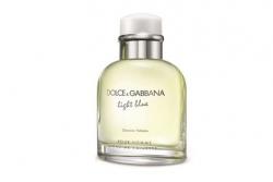 Dolce&Gabanna Light Blue Discover Vulcano - Туалетная вода (тестер)