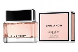 Givenchy Dahlia Noir - Парфюмированная вода
