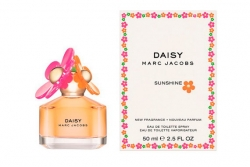 Marc Jacobs Daisy Sunshine - Туалетная вода