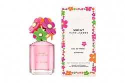 Marc Jacobs Daisy Eau So Fresh Sunshine - Туалетная вода
