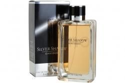 Davidoff Silver Shadow - Туалетная вода