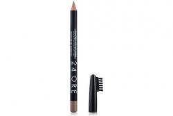 Карандаш для бровей стойкий - Deborah 24Ore Eyebrow Pencil
