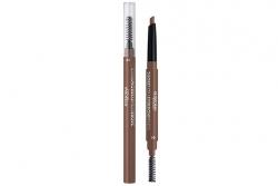 Автоматический карандаш для бровей - Deborah 24Ore Extra Eyebrow Pencil
