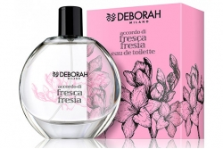 Deborah Accordo Di Fresca Fresia - Туалетная вода