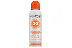 Молочко-спрей для загара - Deborah Dermolab Sun Milk Spray SPF 30
