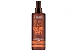 Масло сухое для интенсивного загара - Deborah Bioetyc Sun Care Dark Tan Dry Oil