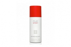 Givenchy Play Sport - Дезодорант