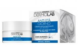 Дневной омолаживающий крем - Deborah Dermolab Anti-Aging Day Cream SPF 10