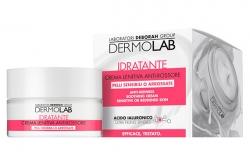 Увлажняющий крем для чувствительной кожи - Deborah Dermolab Anti-Redness Soothing Cream