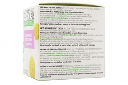 Ночной укрепляющий крем - Dermolab Nature Sense Anti-Wrinkle Night Cream