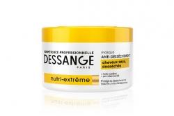 Маска экстра-питание - Dessange Nutri-Extreme Masque