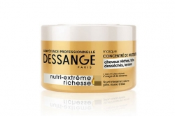 Маска - Dessange Nutri-Extreme Richesse Masque Concentre Nutrition