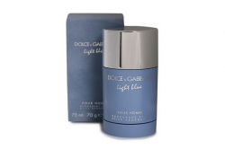 Dolce&Gabbana Light Blue pour Homme - Дезодорант-стик
