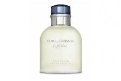 Dolce&Gabbana Light Blue pour Homme - Туалетная вода (тестер)