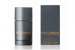 Dolce&Gabbana The One Gentleman - Дезодорант-стик