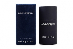 Dolce&Gabbana pour Homme - Дезодорант-стик