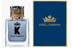 Dolce & Gabbana K By Dolce&Gabbana - Туалетная вода