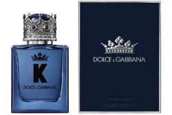 Dolce & Gabbana K By Dolce&Gabbana Eau de Parfum - Парфюмированная вода