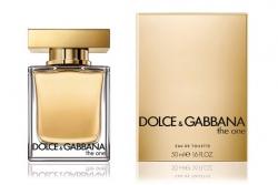 Dolce & Gabbana The One Eau de Toilette - Туалетная вода
