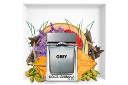 Dolce & Gabbana The One Grey - Туалетная вода (тестер)