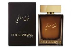 Dolce & Gabbana The One Royal Night - Парфюмированная вода