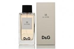 Dolce & Gabbana 18 La Lune - Туалетная вода