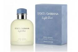 Dolce&Gabbana Light Blue pour Homme - Туалетная вода