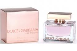 Dolce&Gabbana Rose The One - Парфюмированная вода