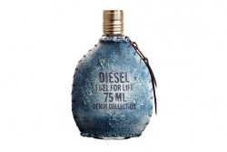 Diesel Fuel For Life Denim Collection Homme - Туалетная вода (тестер)