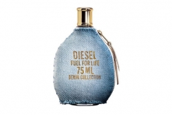 Diesel Fuel For Life Denim Collection Femme - Туалетная вода (тестер)