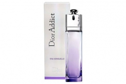 Christian Dior Addict Eau Sensuelle - Туалетная вода