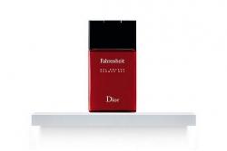 Christian Dior Fahrenheit - Гель для душа