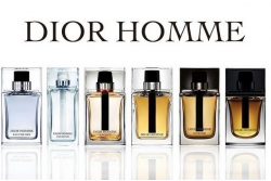 Christian Dior Dior Homme Eau for Men - Туалетная вода (тестер)