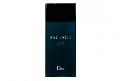 Christian Dior Sauvage - Гель для душа