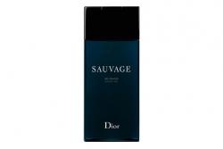 Christian Dior Sauvage - Гель для душа