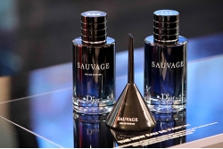 Christian Dior Sauvage Eau de Parfum - Парфюмированная вода