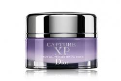 Крем против морщин для норм. кожи - Christian Dior Capture XP Ultimate Wrinkle Correction Creme