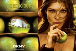 DKNY Be Delicious - Парфюмированная вода