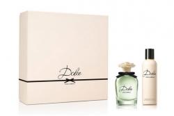 Dolce&Gabbana Dolce - Набор (edp 50ml + b/l 100ml)