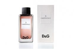 D&G Anthology L`Imperatrice 3 - Туалетная вода
