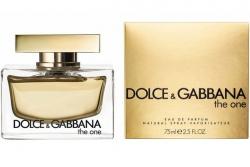 Dolce&Gabbana The One - Парфюмированная вода