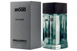 DSQUARED2 He Wood Cologne - Одеколон