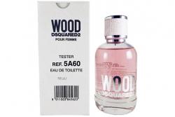 Dsquared2 Wood Pour Femme - Туалетная вода (тестер)