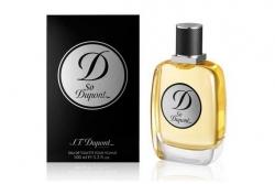 Dupont So Dupont Pour Homme - Туалетная вода