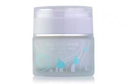 Увлажняющий гиалуроновый крем для лица - Elizavecca Aqua Hyaluronic Acid Water Drop Cream