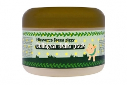 Маска коллагеновая - Elizavecca Face Care Green piggy Collagen Jella Pack