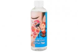 Пилинг-тоник с фруктовыми кислотами - Elizavecca Face Care Hell-Pore Clean Up Aha Fruit Toner